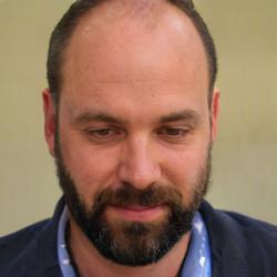 Dr Jacob Lindberg
